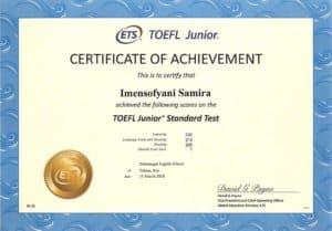 Подготовка к экзаменам TOEFL